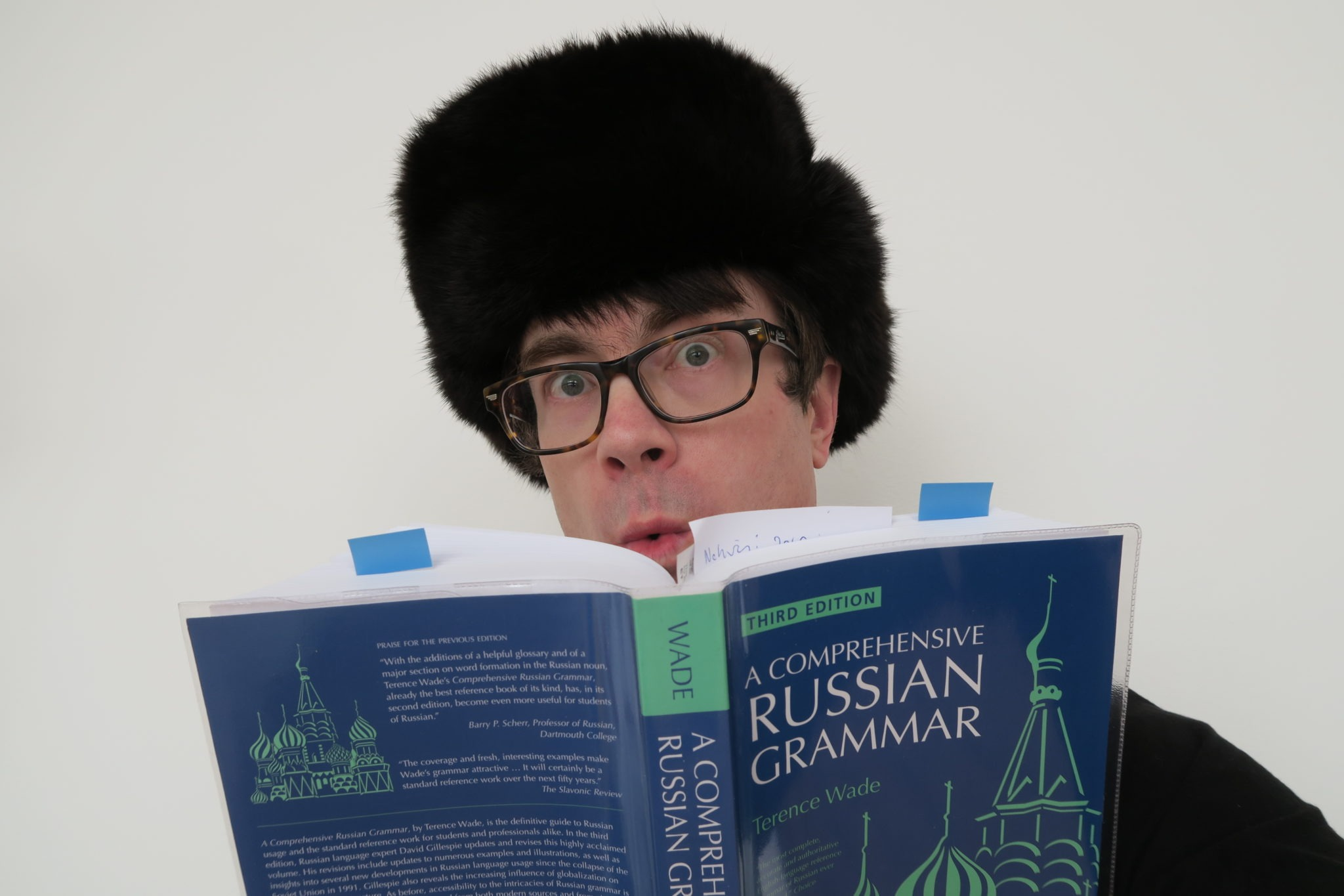 We Study Russian 42