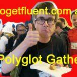 Polyglot Gathering 3: the movie