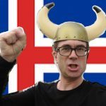 Learning Icelandic: 30 day focus