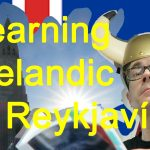 Learning Icelandic in Reykjavík (vlog)