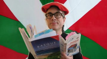 Coursebooks for learning Basque: the complete guide