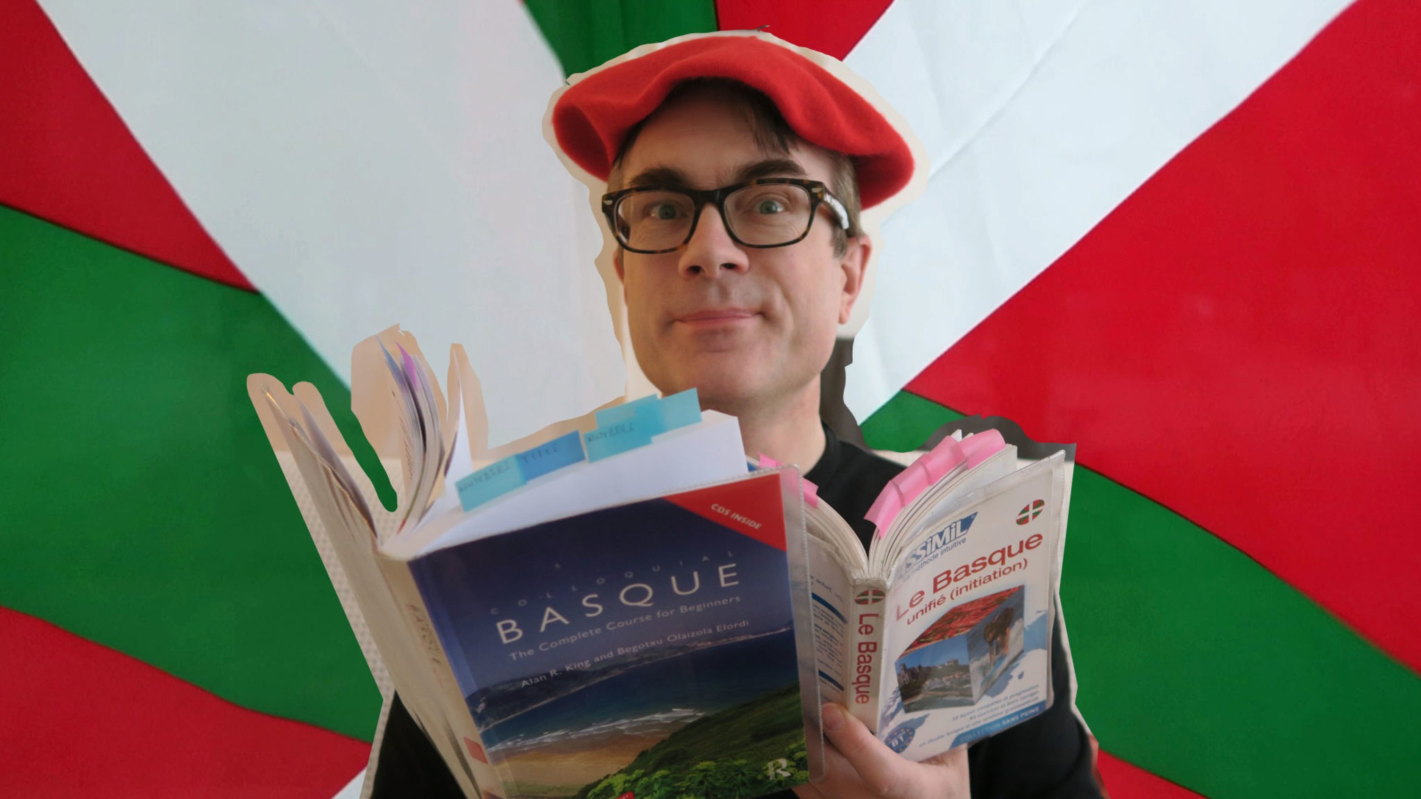 Learn basque free