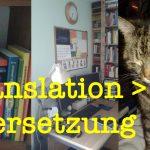 Advice for a career as a translator: a pro shares her story