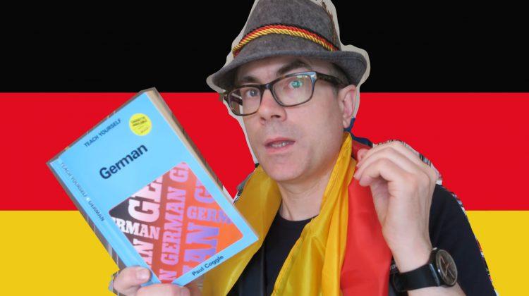 """Dr Popkins Method?"" How I got fluent in German"