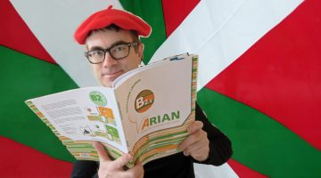 Learning Basque as life gets in the way