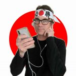 Learning Japanese with Pimsleur