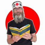 Japanese learning update